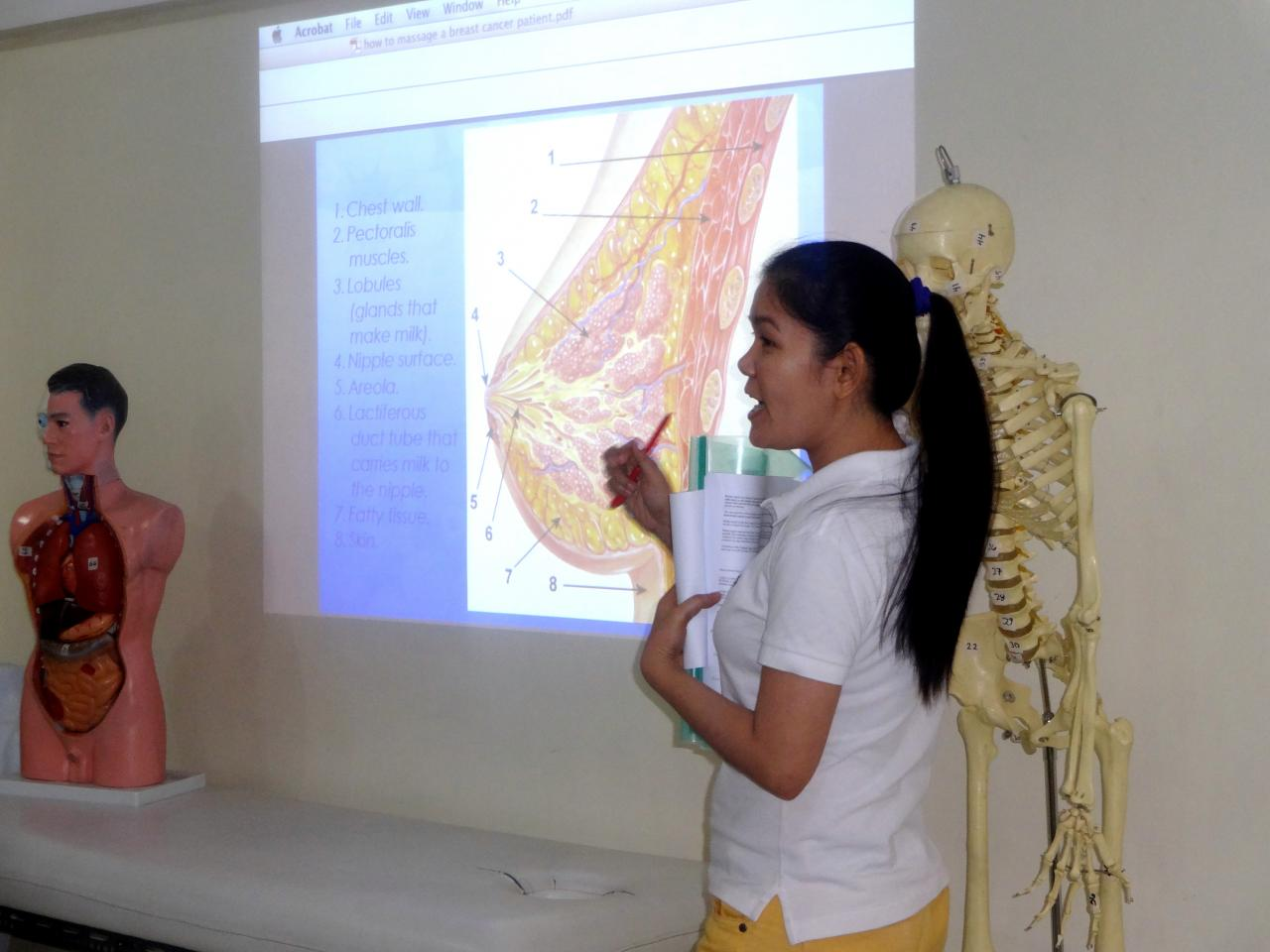 Academy Of Beauty And Spa Therapy Philippines
